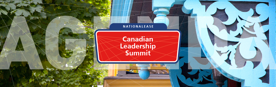 Canadian Leadership Summit